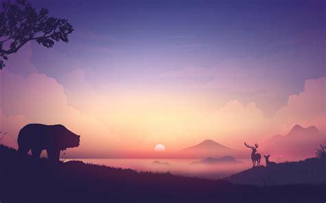 Sunrise 4k 8k Wallpapers
