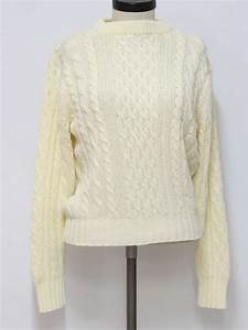Off White Cable Knit Sweater Womens | Fashion Skirts