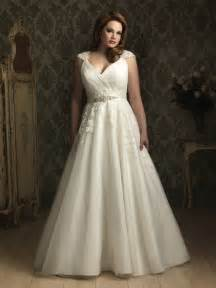 size wedding dresses top 10 plus size wedding dress designers by pretty pear