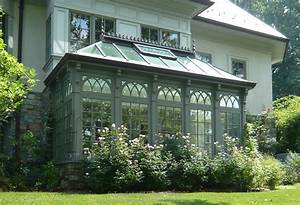 Small Conservatory Greenhouse: Palmhouses & Greenhouses by