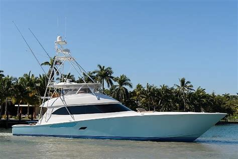 Viking Boats For Sale In Florida by Viking Yachts 82 Convertible Boats For Sale In Florida