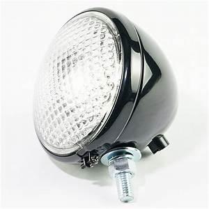 6 Volt Headlight Assembly