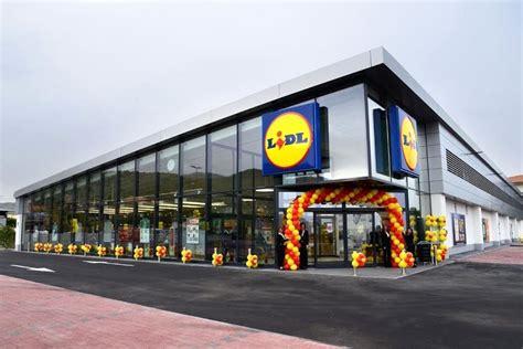 si鑒e lidl apre lidl a palermo il nuovo grande store si inaugura il 21 dicembre