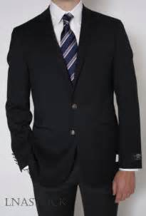 costume de mariage bleu blazer homme et costume tissu cerruti chez lnastock