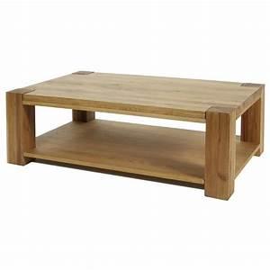 Table Basse Vintage Bois : table basse vintage bois achat vente table basse vintage bois pas cher cdiscount ~ Melissatoandfro.com Idées de Décoration