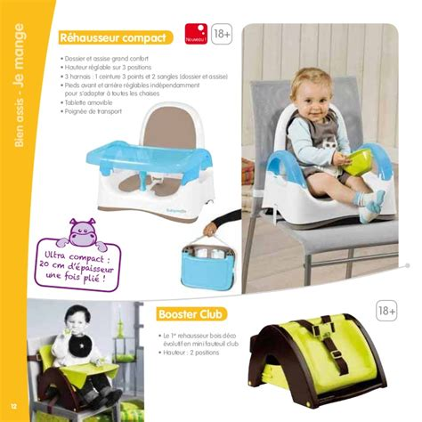 rehausseur de chaise babymoov catalogue produits babymoov collection 2011