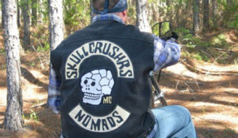 Motorcycle Vest & Jacket Patches