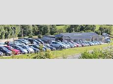 Used Cars St Austell, Used Car Dealer in Cornwall Andrew