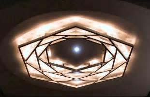 lights unusual shapes indoors interior display design indoor lighting unusual ceiling