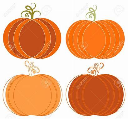 Pumpkin Clipart Pumpkins Clip Whimsical Decorative Halloween