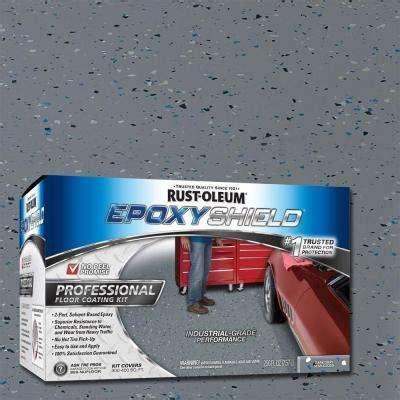 Concrete, Basement & Garage Floor Paint   Paint   The Home