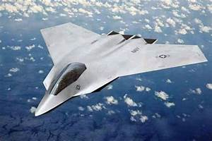 Did the US have a Top Secret Fighter called the YF-24 ...