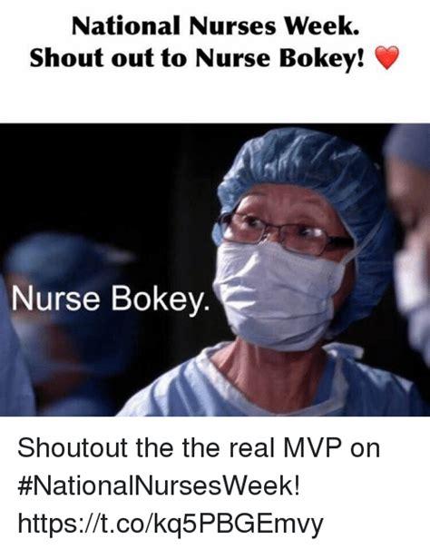 National Nurses Week Meme - 25 best memes about real mvp real mvp memes