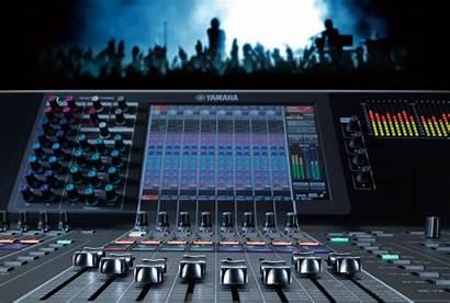 Yamaha Cl5 Cl Sonido Audio Mixer Sound