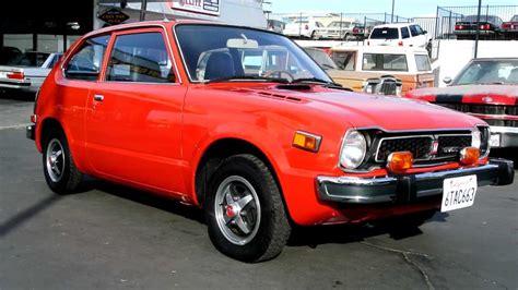 Honda Cb750k 750 Four K 1977 Usa Fuel Tank