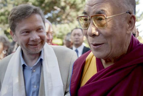 The New Earth By Eckhart Tolle, Book Of A Lifetime