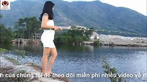 Beautiful girl fishing| Cô gái xinh đẹp câu cá - YouTube