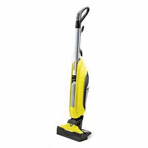 Karcher fc5 hard floor cleaner with a 3 year warranty buy for Karcher vapeur parquet