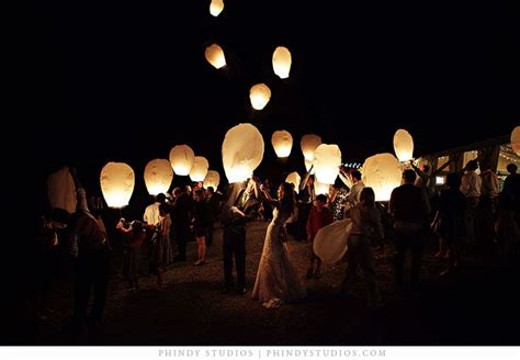 Best 20+ Floating Lanterns Wedding Ideas On Pinterest
