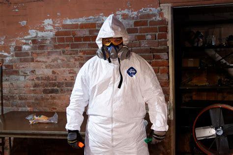 asbestos removal asbestos removal job description