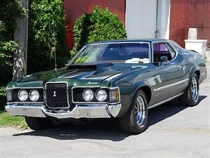 Cougar Ford : 1971 mercury cougar specs collectibility design price ~ Gottalentnigeria.com Avis de Voitures