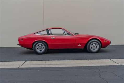 Ferrari produced the 365 gtc/4 for just 18 months, during which only 500 examples were produced. 1972 Ferrari 365 GTC/4 #15787 - Ferraris Online