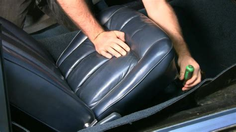 Car Upholstery Carpet by Classic Car Carpet Installation