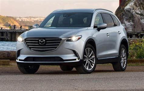2020 Mazda Cx 9 by 2020 Mazda Cx 9 Mazda Review Release Raiacars