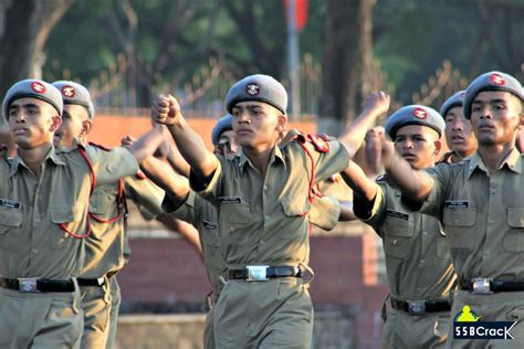 orders  cadet  national defence academy