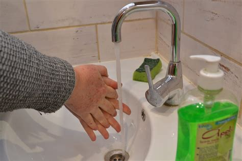 Rokas mazgā pareizi!   liepajniekiem.lv