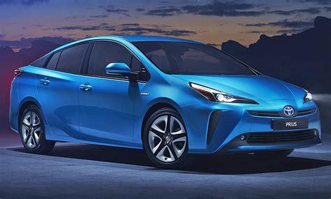 Opel Movano Facelift 2019 Motor Ausstattung by Toyota Prius Facelift 2019 Erste Fotos Autozeitung De