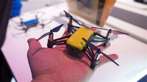 spesifikasi drone dji ryze tello drone selfie  intel processor omah drones