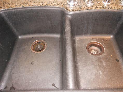 Granite Composite Sinks Bathroom Granite Sink Befon For
