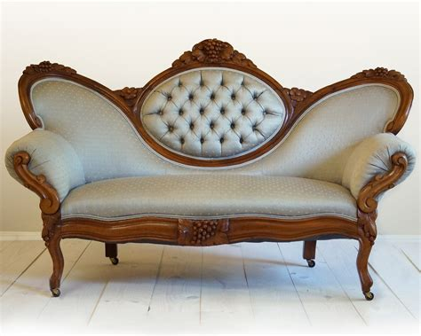 Vintage Settee Loveseat by Furniture Traditional Collection Vintage Loveseat