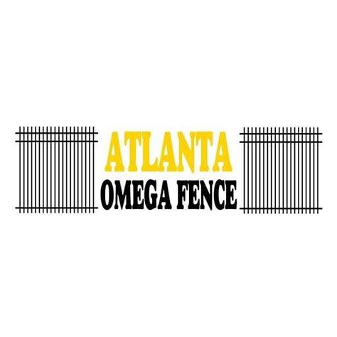 atlanta omega fence reviews cumming ga angies list