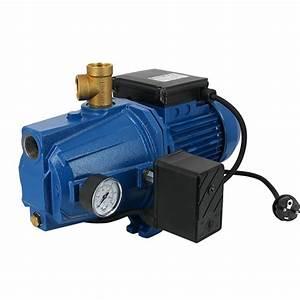 Pompe A Eau Surpresseur : pompe surpresseur pour augmenter la pression d 39 eau de ~ Dailycaller-alerts.com Idées de Décoration