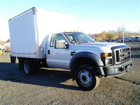 ford   box truck hartford ct  property room