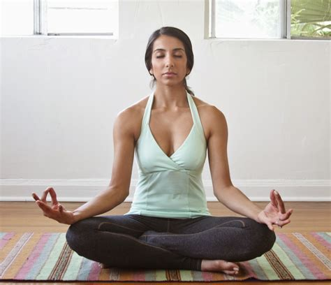 A Return To Your Genuine Self Yoga Postures To Support