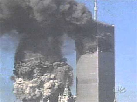 South Tower Collapse YouTube