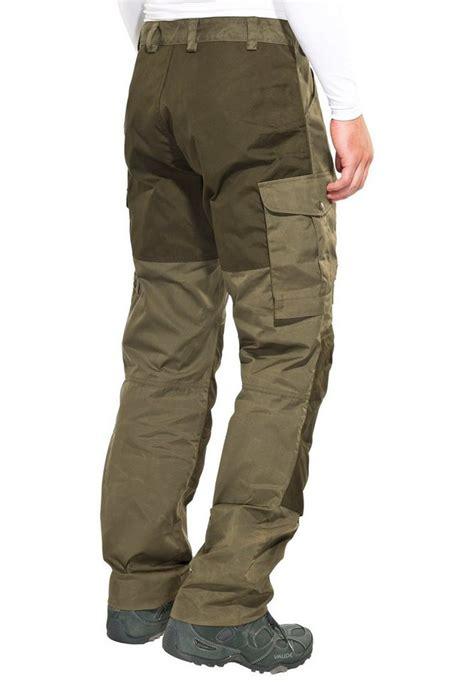 fjaellraeven outdoorhose barents pro trousers men otto