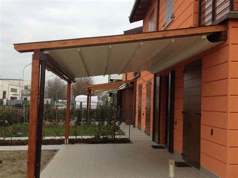 tende per pergolati in legno pergolati in alluminio prezzi