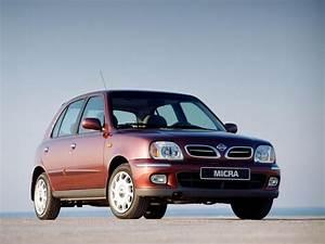 Nissan Micra K11 : nissan micra k11 16v 75 hp ~ Dallasstarsshop.com Idées de Décoration