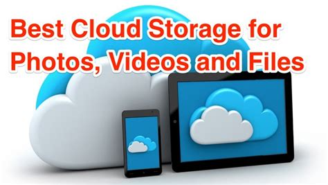 Best Cloud Storage For by Best Cloud Storage Apps For Iphone And Android