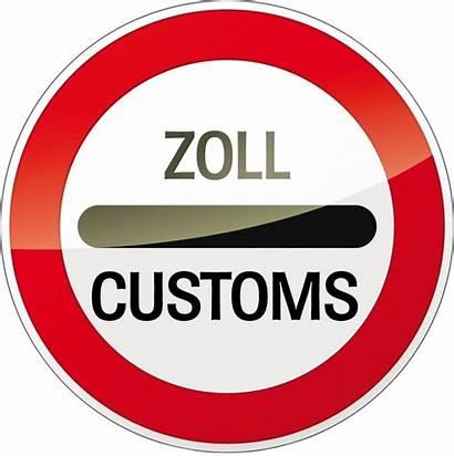 Zoll Customs Seefracht Luftfracht Freight Sea Air