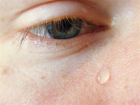 Tear Tattoo Under Eye Meaning