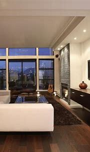 Modern Apartment Interior Design – HomesFeed