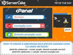 Pin by ServerCake India on ServerCake India Tip of the day ...