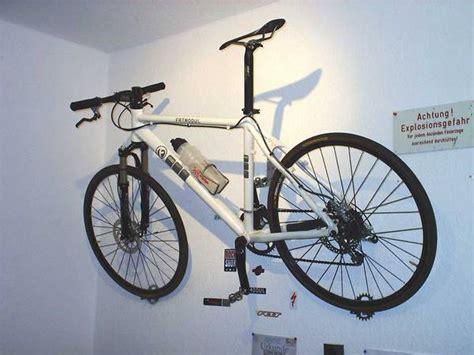 Garage Fahrrad Aufhängen by Welche Deckenaufh 228 Ngung Zubeh 246 R 2radforum De Das