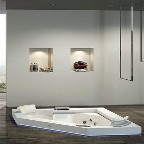 vasca in corian aura corner corian vasca idromassaggio tattahome