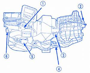 Chrysler Aspen 2004 Electrical Circuit Wiring Diagram  U00bb Carfusebox